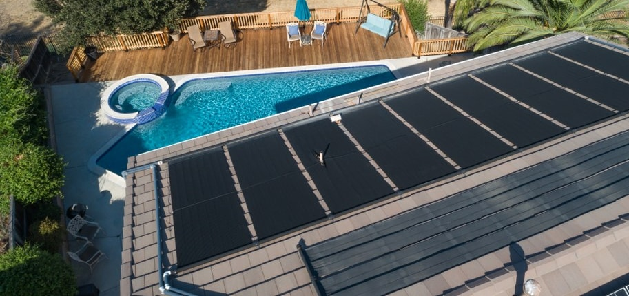 Gold Coast Solar Pool Heating
